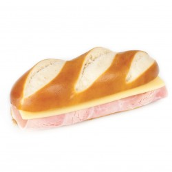Moricette® jambon fromage