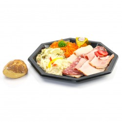 Assiette froide n°1