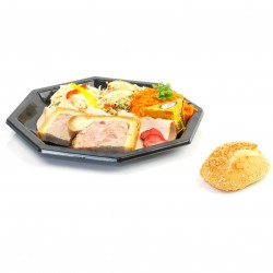 Assiette froide n°2